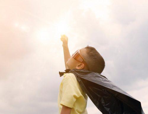 Βιωματικό Σεμινάριο «Μεγαλώνοντας με αυτοπεποίθηση», 05/02/2018, ΤΑ ΡΑ ΤΑ ΤΖΟΥΜ